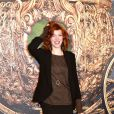 Anaïs Delva - Première de Cendrillon au Grand Rex à Paris le 22 mars 2015.