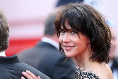 Cannes 2015 : Sophie Marceau joue sur la transparence face à Rossy de Palma
