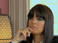 Claudia Winkleman : Première interview sur sa fille brûlée pour la star de télé