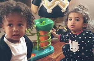 Chris Brown et Tyga : Leurs enfants Royalty et King Cairo, un couple royal !