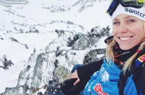 Dropped - Anne-Flore Marxer : ''Comment vivre avec ça ?''