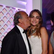 Cara Delevingne, Karlie Kloss, Natasha Poly... : Pluie de top models sur Cannes