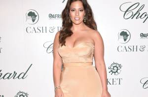 Ashley Graham : Divine pour un road trip entre Paris et Cannes