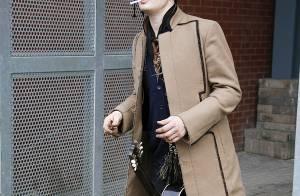 Pete Doherty a passé la nuit chez Amy Winehouse...