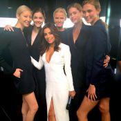 Eva Longoria twerke à Cannes pour fêter 10 ans de beauté !