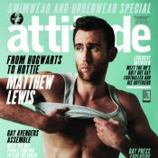 Matthew Lewis, Neville de Harry Potter, très hot : il choque J. K. Rowling !