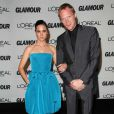 Jennifer Connelly et Paul Bettany