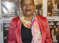 Christiane Taubira toujours amoureuse : Un ''coup de pub'' selon son ex-mari...