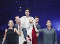 Mika : Roi, astronaute... il se transforme pour le clip de ''Good Guys''