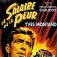 Le film Le Salaire de la peur d'Henri-Georges Clouzot avecen 1953 : 6,9 millions d'entrées.