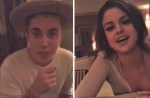 Justin Bieber et Selena Gomez réunis : Leurs retrouvailles autour d'un dîner