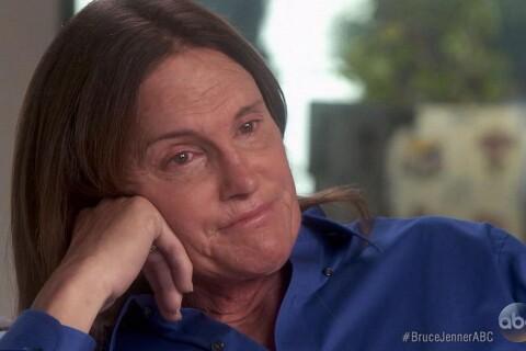 Bruce Jenner : Vanity Fair pour ses premières photos de lui en femme !