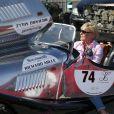 Exclusif - Ambiance - 16ème Rallye des Princesses au Paris Golf Country Club de Rueil-Malmaison le 30 mai 2015.