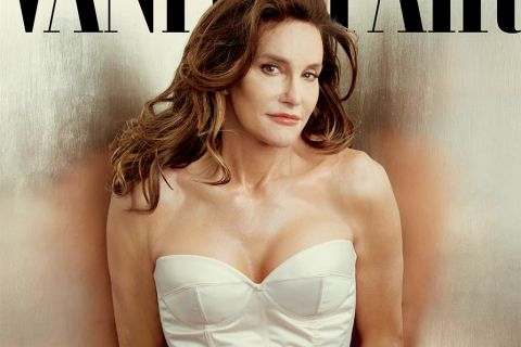 Caitlyn Jenner : Bruce, femme, dévoile son prénom et son corps