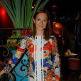 Emmanuelle Boidron - Soirée Les Voix des Femmes au Buddha Bar à Paris, le 1er juin 2015.