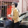 """Rumer Willis se rend aux studios de """"Dancing With The Stars"""" à Hollywood. Rumer ressemble de plus en plus à sa mère Demi Moore! Le 27 mai 2015"""