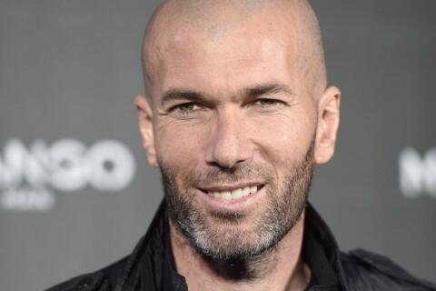Zinedine Zidane ''jaloux'' de son fils : Quand Luca fait mieux que papa...