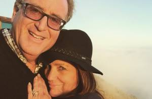Jessica Simpson : Sa mère Tina fiancée, la future mariée dévoile sa belle bague