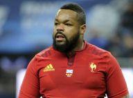 Mathieu Bastareaud : Tentative de suicide, alcool, déprime... Le rugbyman se livre