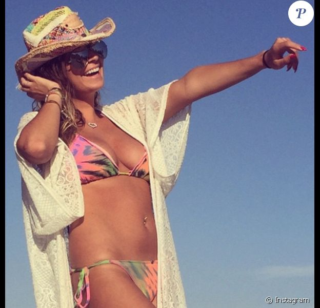 Martika (Bachelor) : Sexy en bikini
