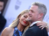 Eric Dane so in love de sa femme Rebecca lors du sacre de Steve Martin