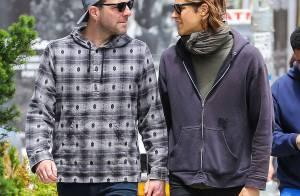 Zachary Quinto : Pause tendresse, main dans la main avec son chéri top model