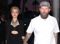Limp Bizkit : Le chanteur Fred Durst a caché son mariage pendant quelques années