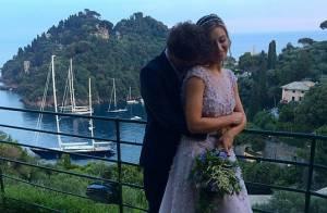Aly Michalka (Mon Oncle Charlie) est mariée : ''Un mariage sentimental et relax