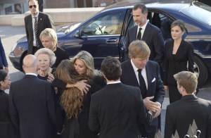 Letizia et Maxima : Les familles royales soudées après la mort du prince Kardam