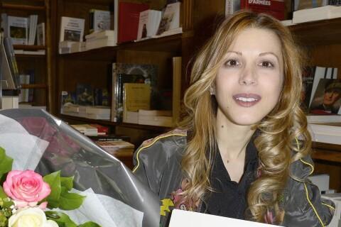 Tristane Banon : Le secret de son amitié avec Carla Bruni-Sarkozy
