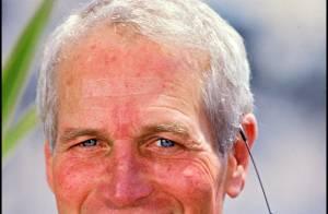 TOUTES LES PHOTOS : Paul Newman vient de mourir, retour sur la carrière d'une légende...