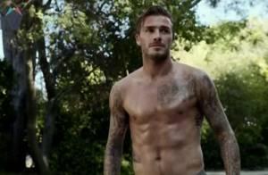 David Beckham : Guy Ritchie lui offre son premier rôle au cinéma