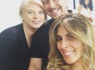 Jamie-Lynn Sigler (Les Soprano) s'offre une nouvelle tête... toute blonde !