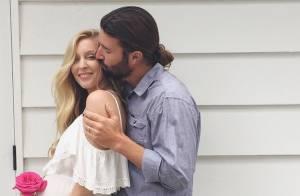 Brandon et Leah Jenner, enceinte : Le sexe de leur bébé révélé