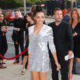 "Tinashe - Gala ""AmfAR Inspiration Gala"" à New York, le 16 juin 2015"