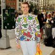 "Perez Hilton - Gala ""AmfAR Inspiration Gala"" à New York, le 16 juin 2015"