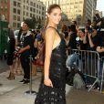 """Samantha Gradoville - Gala """"AmfAR Inspiration Gala"""" à New York, le 16 juin 2015"""