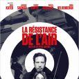 Affiche du film La Résistance de l'air