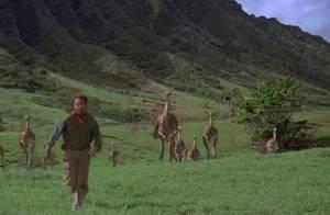 Jurassic Park, Titanic, Top Gun... Avalanche de films cultes au Cinema Paradisio