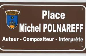 Michel Polnareff à Montluçon: Une place à son nom, des milliers de fans attendus