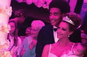 Axel Witsel marié: La star du foot a dit oui à Rebecca après l'arrivée d'un bébé