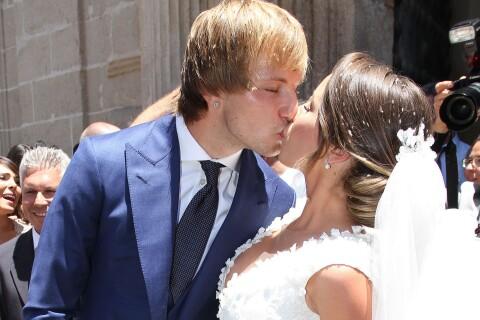 Ivan Rakitic marié : La star du Barça a épousé la jolie Raquel Mauri