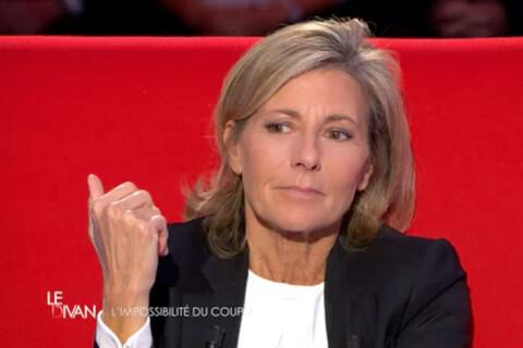 Claire Chazal, maman de François : ''Il est tout pour moi et au-delà''