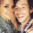 Molly Tarlov et Alexander Noyes sont fiancés - Instagram, juin 2015