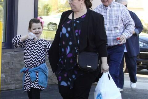 Melissa McCarthy : ''J'ai failli mourir lors d'un accouchement''