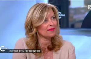Valérie Trierweiler et Léonard : Pourquoi elle n'a rien dit à son fils...