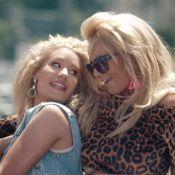 Iggy Azalea - Britney Spears : Début d'embrouille entre les deux 'Pretty Girls'