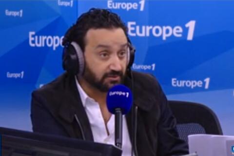 Cyril Hanouna : Prêt à intégrer ''Les Guignols'' à Touche pas à mon poste !