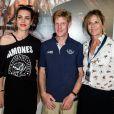 Exclusif - Charlotte Casiraghi, Marcus Ehning et Virginie Coupérie-Eiffel - Photocall lors de la soirée du Grand Prix Longines Global Champions Tour lors du Longines Paris Eiffel Jumping au Champ-de-Mars à Paris, le 4 juillet 2015.