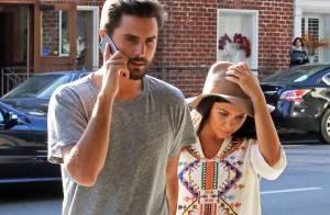 Kourtney Kardashian et Scott Disick, la rupture : Pourquoi elle l'a enfin quitté